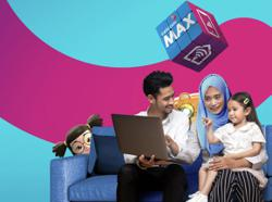 Celcoms new plan bundles mobile and home Internet at a lower price