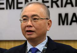Talks to resume flight routes with seven countries ongoing, says Dr Wee