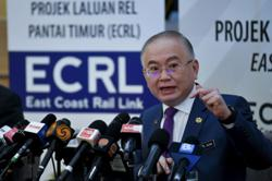 Selangor urged to work with federal govt on ECRL