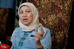 Hotels occupancy rates recovering due to RMCO travel bubble, says Nancy Shukri