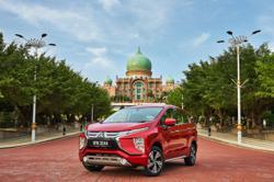 Mitsubishi Motors Malaysia records historical high sales in Q4