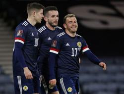 Scotland to play Luxembourg, Netherlands in Euro 2020 warm-ups