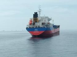 MMEA detains two vessels for anchoring illegally in Johor waters