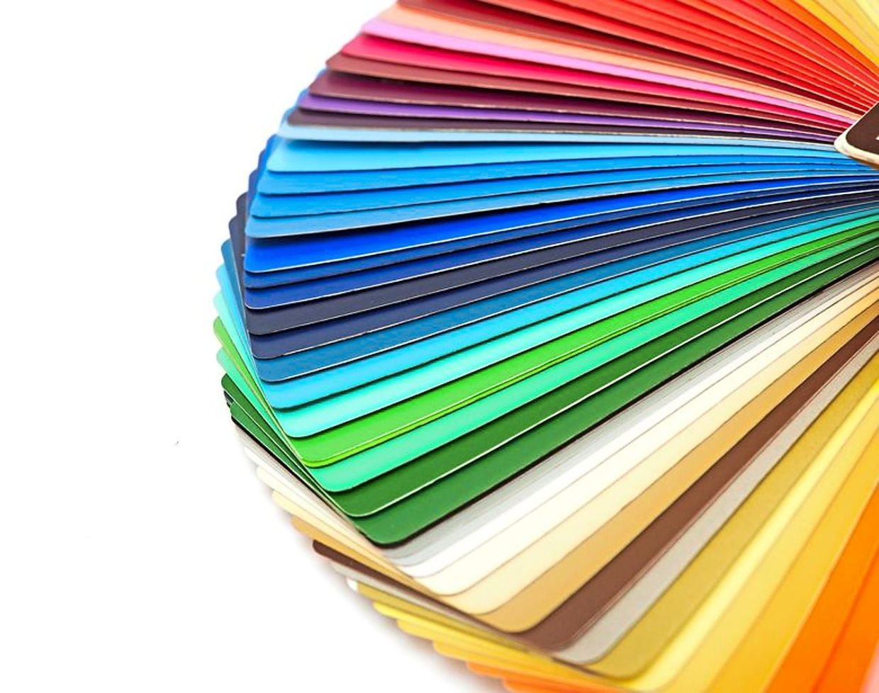 A colour wheel is often used as a guide or reference to find out which colours suit you best. Photo: 123rf.com