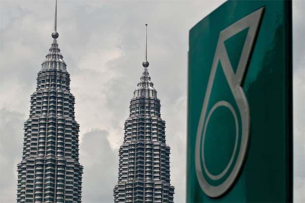 The assets are Petronas Twin Tower, Masjid Asy-Syakirin or the KLCC Mosque, Kompleks Dayabumi and Petrosains.