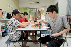 Build home for autistic adults, single dad urges govt