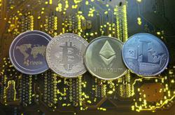 Singapore warns public against cryptocurrencies