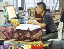 Man sits for SPM paper put off for 21 years