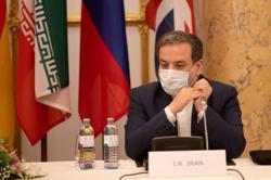 Iran says nuclear talks in Vienna were