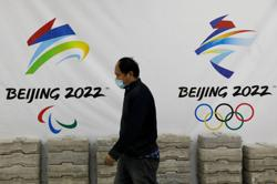 U.S. says looking to coordinate participation in Beijing Olympics with allies