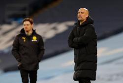 Defiant Dortmund warn Man City tie not over yet