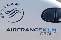 US$4.6bil Capital hike brings Air France under government's wing