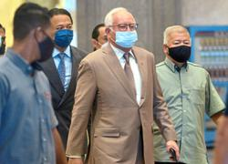 Najib served with bankruptcy notice over RM1.7bil in unpaid taxes