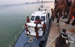 Turkish crewman dies, three shipmates critical after inhaling ammonia on board tanker, says MMEA