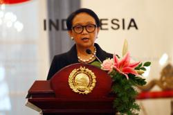 Indonesia says UK backs ASEAN push for Myanmar crisis resolution