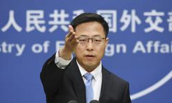 China urges Philippines to stop South China Sea allegations