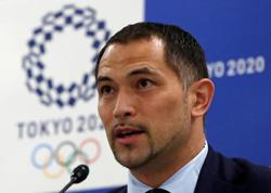 Former Tokyo 2020 sports director under treatment for brain lymphoma - report