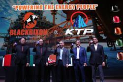 Ni Hsin, KTP in brand partnership agreement