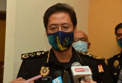 Immigration hack case: Over RM25mil seized and 147 accounts frozen in joint operation against syndicate