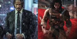 Keanu Reeves to star in adaptation of BZKRKR, the comic book he co-writes