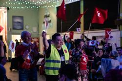 Left-wing party wins Greenland election, opposes big mining project