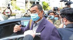 Hong Kong tycoon Jimmy Lai pleads guilty to illegal assembly