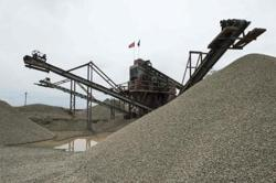 Sam Xang cement products building brighter future for Lao society
