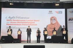 SME Bank launches RM300mil financing scheme to help micro, small enterprises