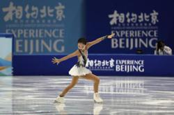 China vows to hold successful Olympics, dismisses boycott threat