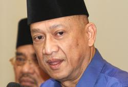 Nazri calls for probe into 'Anwar-Zahid' audio recording, says time for Zahid to resign