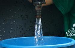 Water supply resumed in 9% of affected areas, says Air Selangor