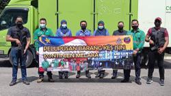 Melaka cops destroy 25 years' worth of drug evidence