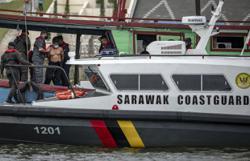RM90mil allocated for newly-launched Sarawak Coastguard, says Abang Johari