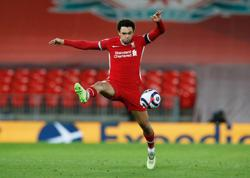 Liverpool condemn online racial abuse of trio after Real Madrid defeat