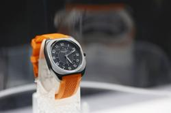 Swiss watchmakers go digital to show off new products, revive sales