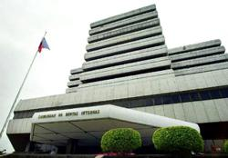 Philippines confirms April 15 deadline for filing of income tax returns