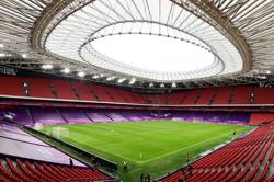Bilbao prepared to host Euro 2020 games at 25% capacity