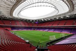 Dublin in doubt as Euro 2020 host city