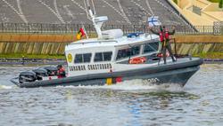 Sarawak gets its own coastguard