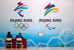 White House says U.S. not discussing boycott of Beijing Olympics