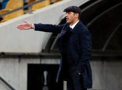 Roma coach Fonseca wary of Ajax attacking threat