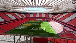 Bilbao cannot allow spectators at Euro 2020, says Spanish soccer federation