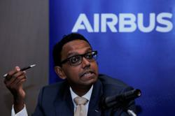 Airbus remains upbeat on Malaysia air travel growth
