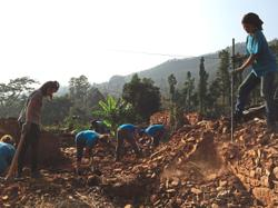 Good times and goodwill come together for Malaysian voluntourists