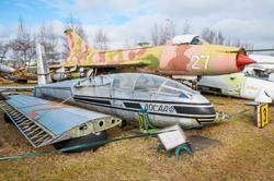 Aircraft museum in Latvia faces closure