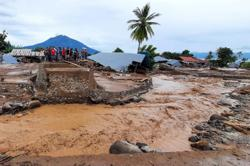 Cyclone which caused Indonesia's devastating floods a result of global warming: Experts