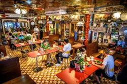 Thai PM orders 14-day shutdown of entertainment outlets, eateries with Covid-19 infection
