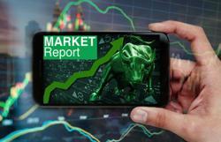 Glove stocks shore up KLCI, banks offset gains