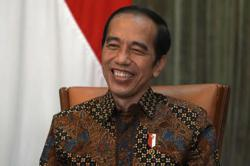 Jokowi doubles Indonesia's wealth fund goal to $200bil