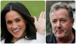 Former talk show host Piers Morgan says 17 of Meghan Markles claims are false